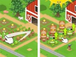Hra Farm Field