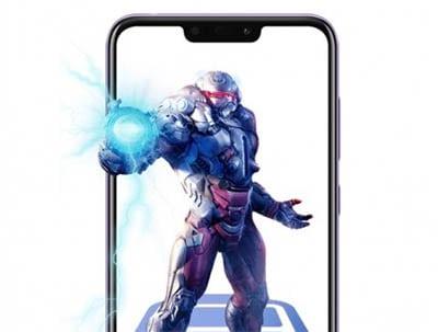 Huawei Honor 8C (BKK-AL10)