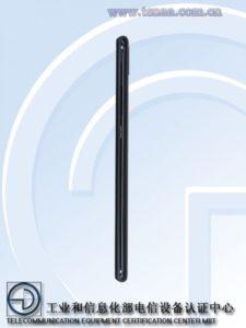Telefon střední třídy Huawei jako nástupce Y9 2019