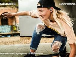 Sluchátka Samsung Buds dorazí příští rok