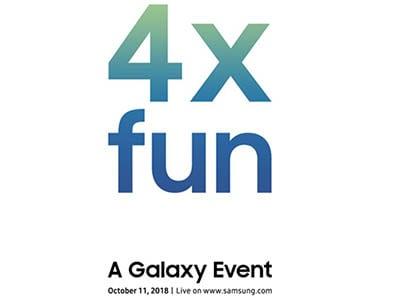 Samsung 4X