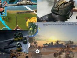 5 nejlepších battle royale android her