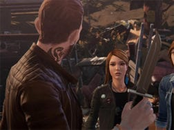 Hra Life is Strange: Before the Storm