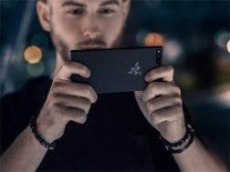Razer Phone 2 bude odhalen 10. října
