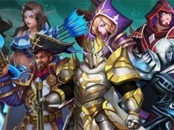Hra Hero Legion Online