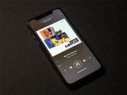 Streamovací služba Spotify má přes 200 miliónu aktivních uživatelů