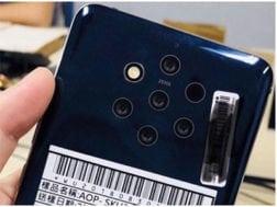 Nokia 9 PureView bude oznámen v posledním týdnu Ledna