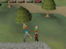 Hra Old School Runescape dorazí 30. října