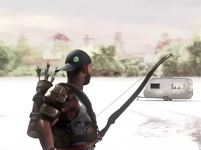 Android hra H1Z1