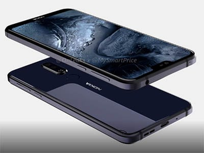 Nokia 7.1 Plus a 360 stupňové video