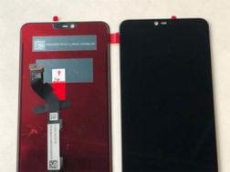 Víme jak bude vypadat displej Xiaomi Redmi Note 6