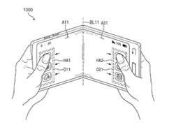 Flexibilní OLED displeje na vzestupu