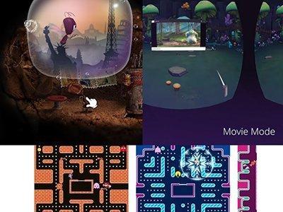 2 android hry a 1 aplikace ke stažení na mobilní telefon