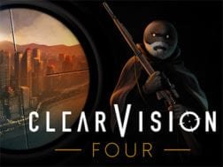 Hra Clear vision 4: Free sniper game