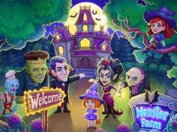 Hra Monster farm