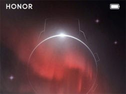 Chytré hodinky Honor Watch se představí 31. října