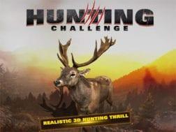 Hra Hunting Challenge