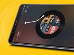 Telefony Lenovo S5 Pro a K5 pro oficiálně