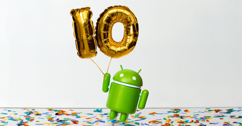 Android slaví 10 let existence