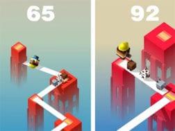Hra Super plank!