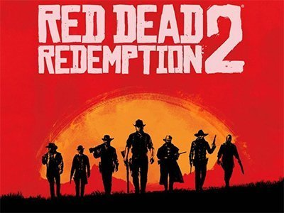 Hra Read Dead Redemption 2 a aplikace k ní