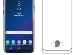 Zahnuté LCD displeje i u telefonu Samsung střední třídy