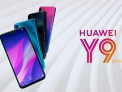 Huawei Y9 Prime 2019 obdrží EMUI 9.1