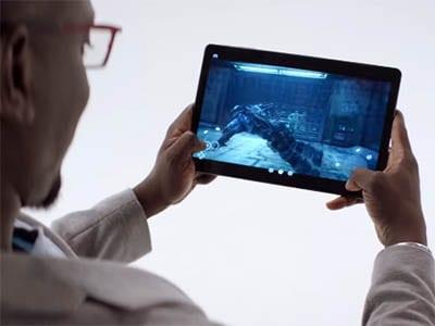 Streamování her na mobily Microsoft's Project xCloud