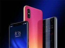 Xiaomi Mi 8 obdrží noční mód a slow-mo při 960fps