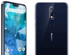 Nokia 3, 5 a 6 získá aktualizaci Android Pie