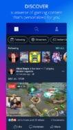 Facebook herní platforma