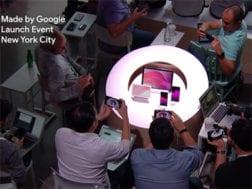 Google Pixel 3 XL opět na Geekbench se 4GB RAM
