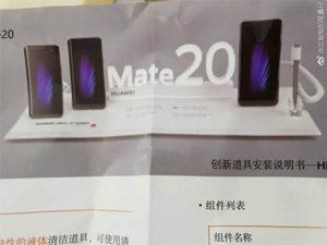 Huawei Mate 20X se stylusem