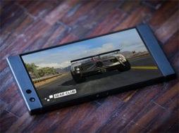 Razer končí s mobilními telefony