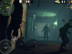 Hra Zombie Hitman