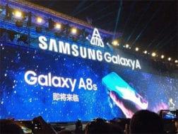 Nadcházející telefony série A budou mít LCD namísto AMOLED