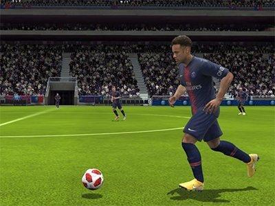 FIFA Mobile beta
