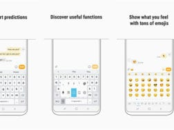 Samsung nabídne klávesnici, která bude pohyblivá po obrazovce
