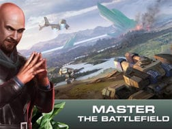 Studio EA potvrdilo hru Command & Conquer: Rivals