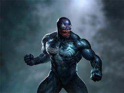 Stáhněte si tapety na mobil Venom