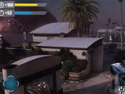 Hra City Assassin:Zombie Shooting Master