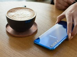 Samsung Galaxy M a velikosti interní paměti