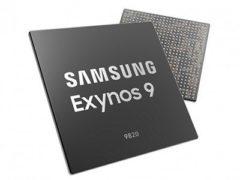 Samsung představil čip Exynos 9820 s 2Gbps LTE modemem