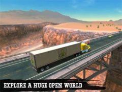 Hra Truck simulation 19