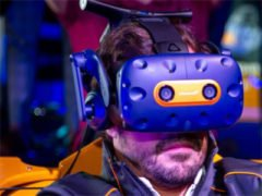 Limitovaná edice Vive Pro od HTC