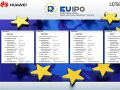 Huawei si zaregistroval Mate Flex, Mate Flexi, Mate Fold a Mate F