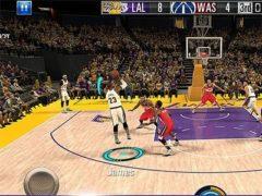 Nová hra NBA 2K dorazí na Android