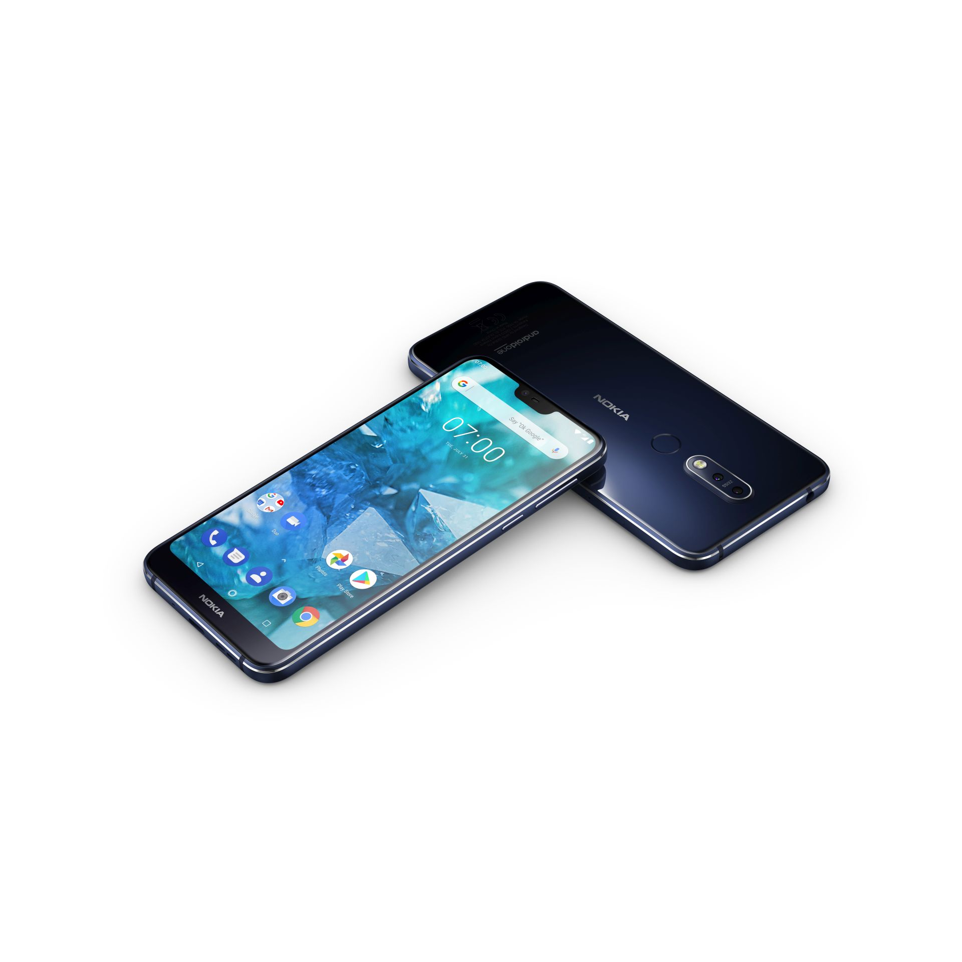 Nokia 7.1 dorazila na ćeský trh