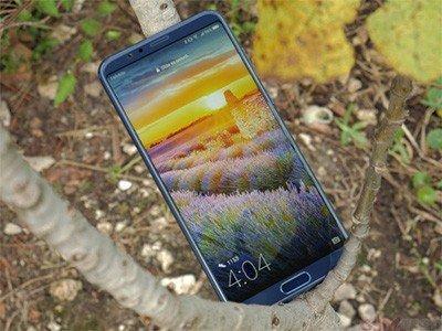 Huawei View 20