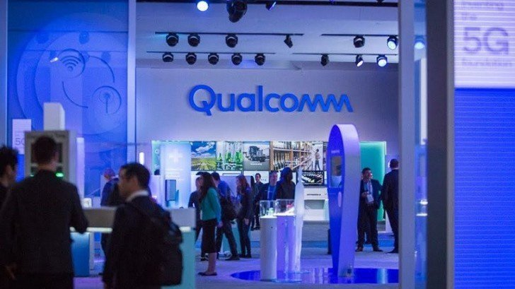 Qualcomm High-end čip